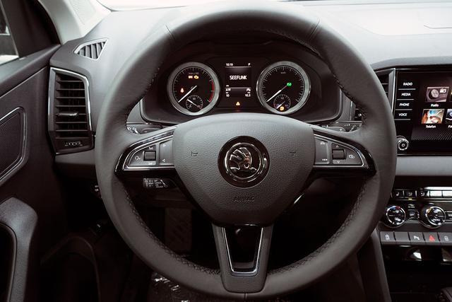 Skoda Karoq - 1,5 TSI DSG Style - LAGER Lagerfahrzeug