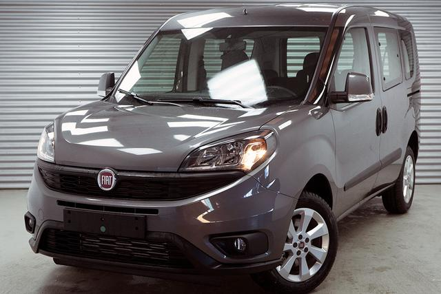 Fiat Doblò      Doblo 1,4 Kombi - LAGER