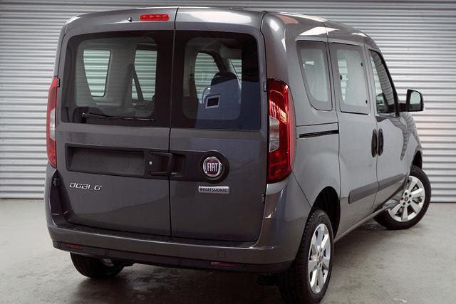 Fiat Doblo    o 1,4 Cargo Kombi - LAGER
