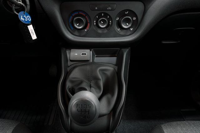 Fiat Doblò o 1,4 Kombi - LAGER