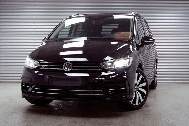Volkswagen Touran - 1,5 TSI R-Line Highline - LAGER