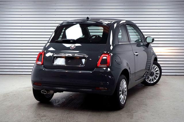 Fiat 500    1,2 8V Lounge