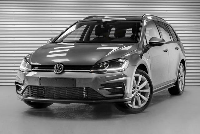 Volkswagen Golf 1,5 ACT TSI R-Line Variant - LAGER