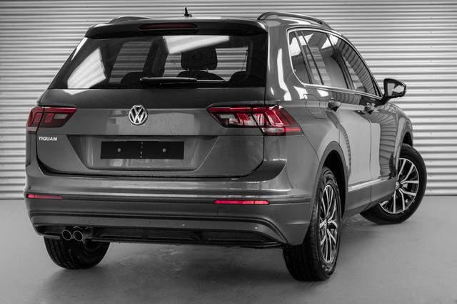 Volkswagen Tiguan    1,5 TSI DSG Comfortline - LAGER