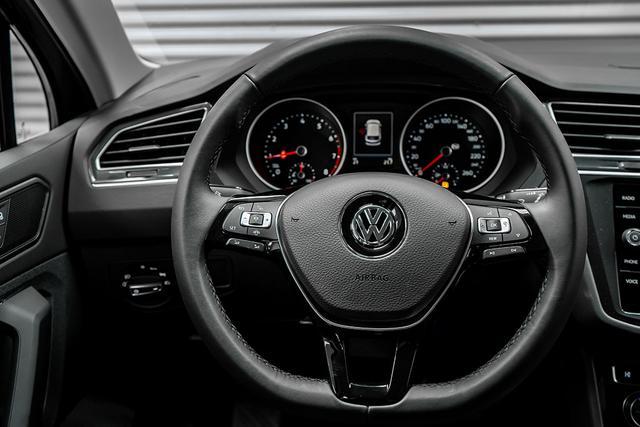 Volkswagen Tiguan - 1,5 TSI DSG Comfortline - LAGER Lagerfahrzeug