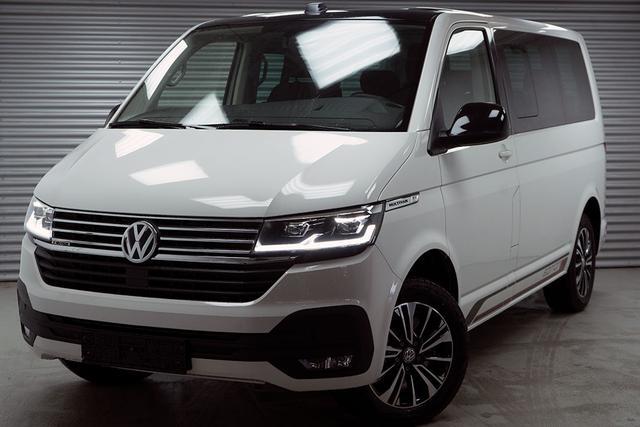 Volkswagen Multivan 6.1 - 2,0 TDI DSG 4Motion Edition - LAGER