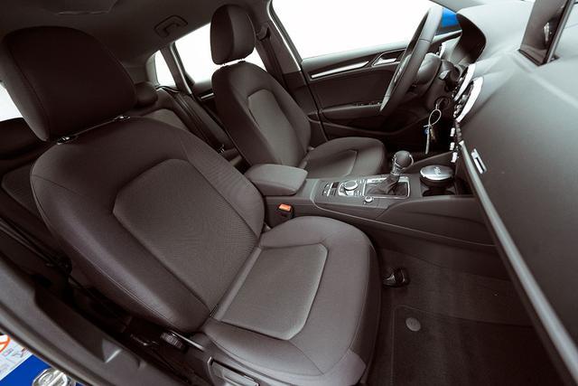 Audi A3 Sportback 35 TFSI S-tronic Basis - LAGER