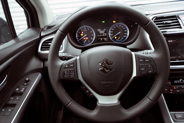 Suzuki SX4 - S-Cross 1,4 Comfort - LAGER Lagerfahrzeug