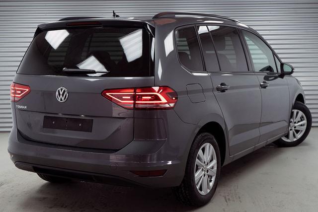 Volkswagen Touran    1,5 TSI DSG Comfortline