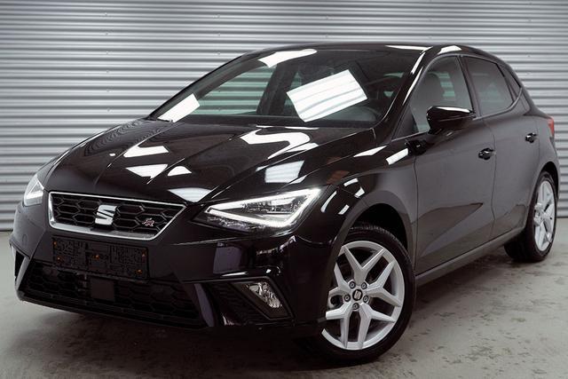 Seat Ibiza - 1,0 TSI FR - LAGER
