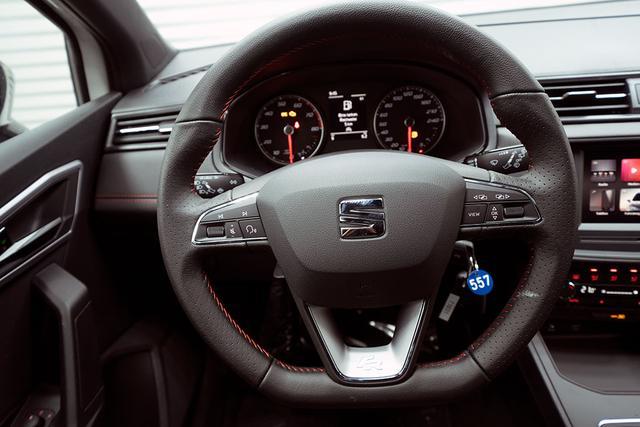 Seat Ibiza - 1,0 TSI FR - LAGER Lagerfahrzeug