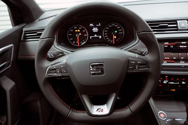 Seat Ibiza - 1,0 TSI DSG FR - LAGER Lagerfahrzeug
