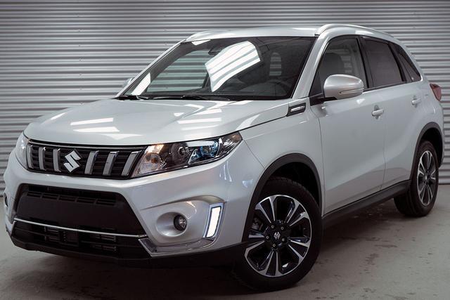 Suzuki Vitara - 1,4 2WD Comfort+ - LAGER