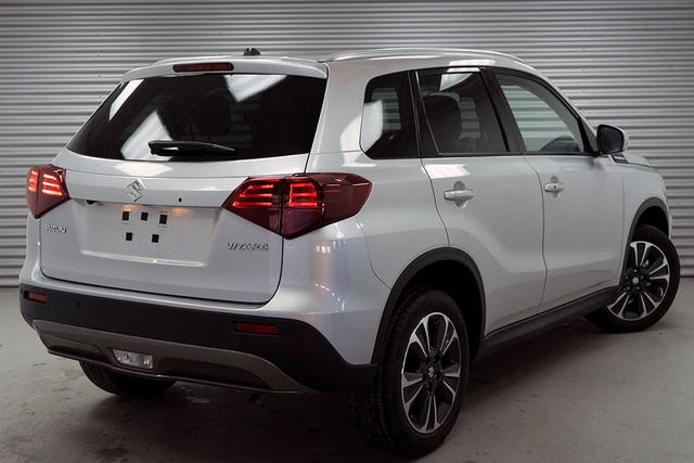 Suzuki Vitara    1,4 2WD Comfort+