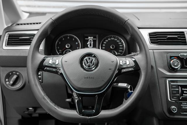 Volkswagen Caddy - 1,4 TSI Trendline - LAGER Lagerfahrzeug