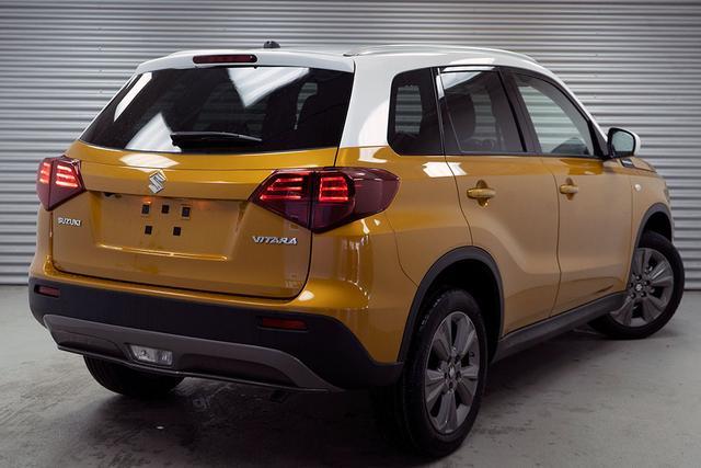 Suzuki Vitara    1,4 2WD Comfort