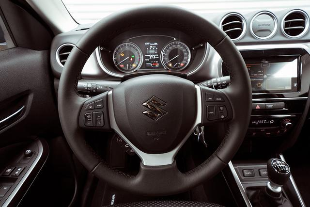 Suzuki Vitara - 1,4 2WD Comfort - LAGER Lagerfahrzeug