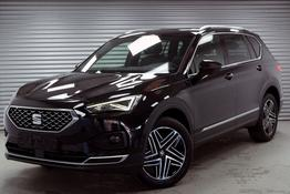 Tarraco - 2,0 TDI DSG 4Drive Xcellence - LAGER