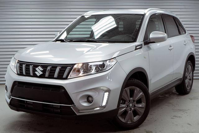 Suzuki Vitara - 1,4 2WD Comfort