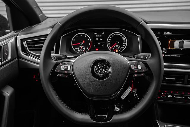 Volkswagen Polo - 1,0 TSI R-Line - LAGER Lagerfahrzeug