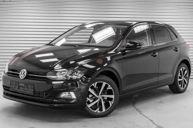 Volkswagen Polo 1,0 TSI DSG Beats