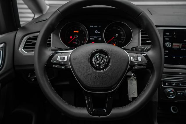 Volkswagen Golf Sportsvan - 1,5 TSI ACT DSG Comfortline - LAGER Lagerfahrzeug
