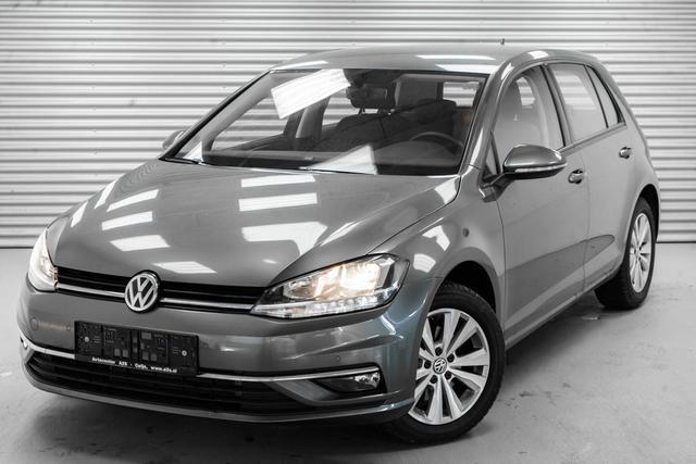 Volkswagen Golf - 1,6 TDI Comfortline - LAGER