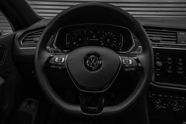 Volkswagen Tiguan - 2,0 TDI DSG 4Motion R-Line - LAGER Lagerfahrzeug