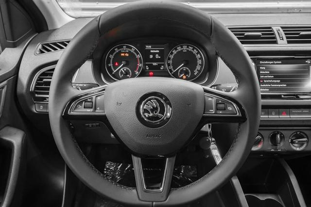 Skoda Fabia - Kombi 1,0 TSI Ambition - LAGER Lagerfahrzeug