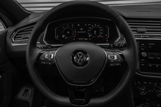 Volkswagen Tiguan - 2,0 TDI DSG 4Motion R-Line - LAGER Gebrauchtfahrzeug
