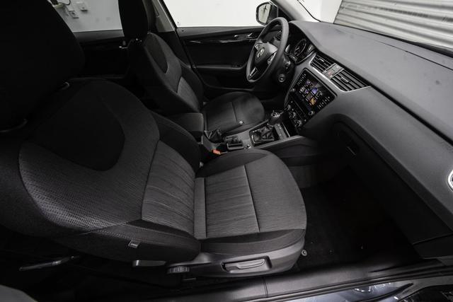 Skoda (EU) Octavia Combi Kombi 2,0 TDI DSG Style Plus - LAGER