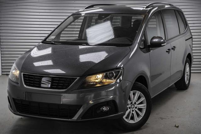 Seat Alhambra - 1,4 TSI Style - LAGER