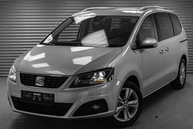 Seat Alhambra - 1,4 TSI Xcellence - LAGER