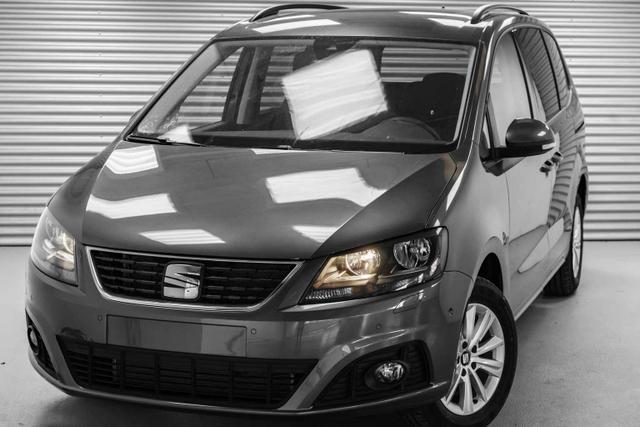 Seat Alhambra - 2,0 TDI Style - LAGER