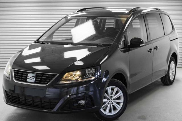 Seat Alhambra - 2,0 TDI DSG Style - LAGER