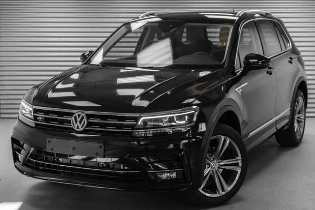 Volkswagen Tiguan - 2,0 TDI DSG 4Motion R-Line - LAGER
