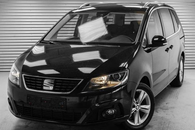Seat Alhambra - 2,0 TDI Xcellence - LAGER
