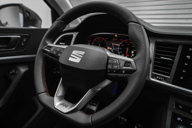 Seat Ateca Facelift 1,5 TSI FR - LAGER