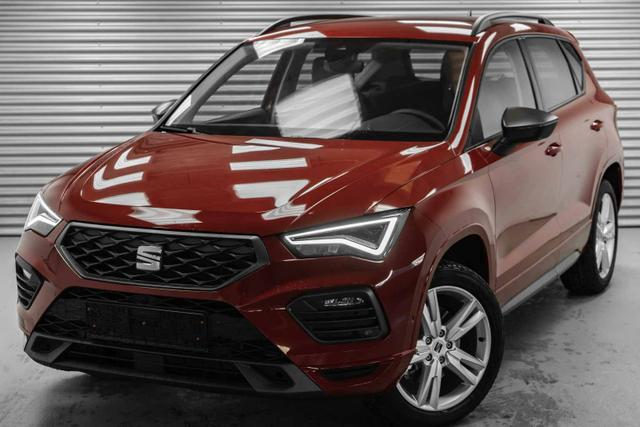 Lagerfahrzeug Seat Ateca - Facelift 1,5 TSI FR - LAGER