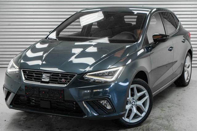 Seat Ibiza - 1,0 TSI FR - LAGER Vorlauffahrzeug