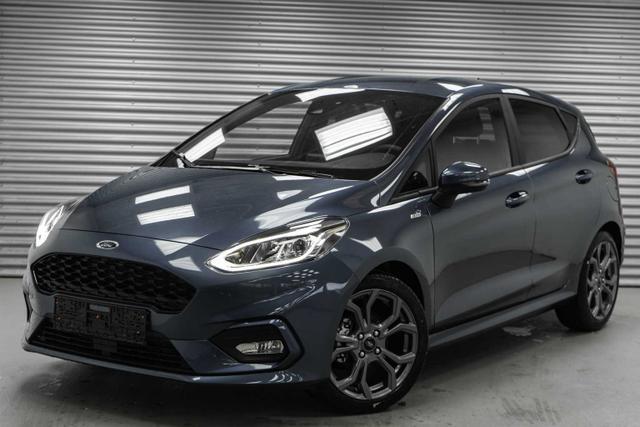 Vorlauffahrzeug Ford Fiesta - 1,0 EcoBoost ST-Line