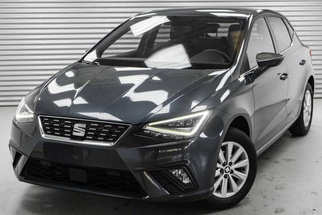 Seat Ibiza - 1,0 TSI Xcellence - LAGER