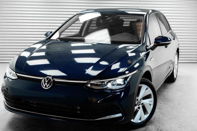 Volkswagen Golf - VIII 1,5 TSI Style - LAGER
