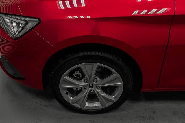 Seat Leon Sportstourer ST neues Modell 1,5 TSI FR - LAGER