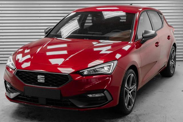 Seat Leon - neues Modell 1,5 eTSI DSG FR - LAGER