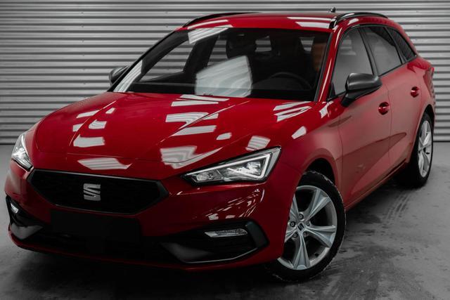 Seat Leon Sportstourer ST - neues Modell 1,5 eTSI DSG FR - LAGER