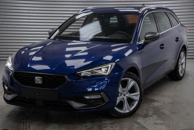 Seat Leon Sportstourer ST - neues Modell 1,5 eTSI DSG FR