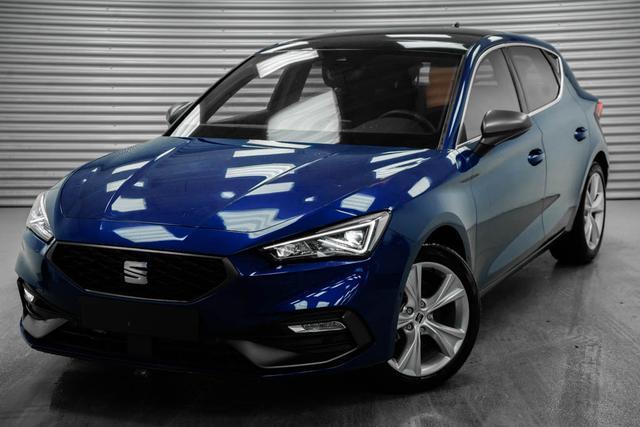 Seat Leon - neues Modell 1,5 eTSI DSG FR