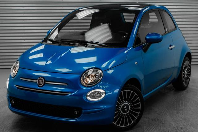 Lagerfahrzeug Fiat 500 - 1,0 Hybrid GSE Launch Edition - LAGER