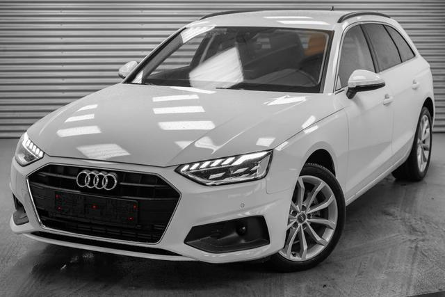 Audi A4 Avant - 35 TFSI S-tronic Basis - LAGER